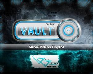 Music Vault poster