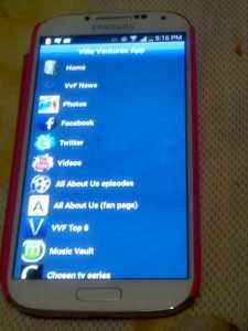 ville ventures app