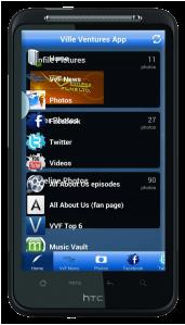 vvf app