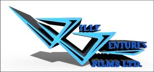 VV Logo 3d