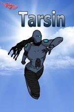 tarsin poster #4