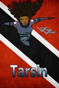 tarsin posters #7