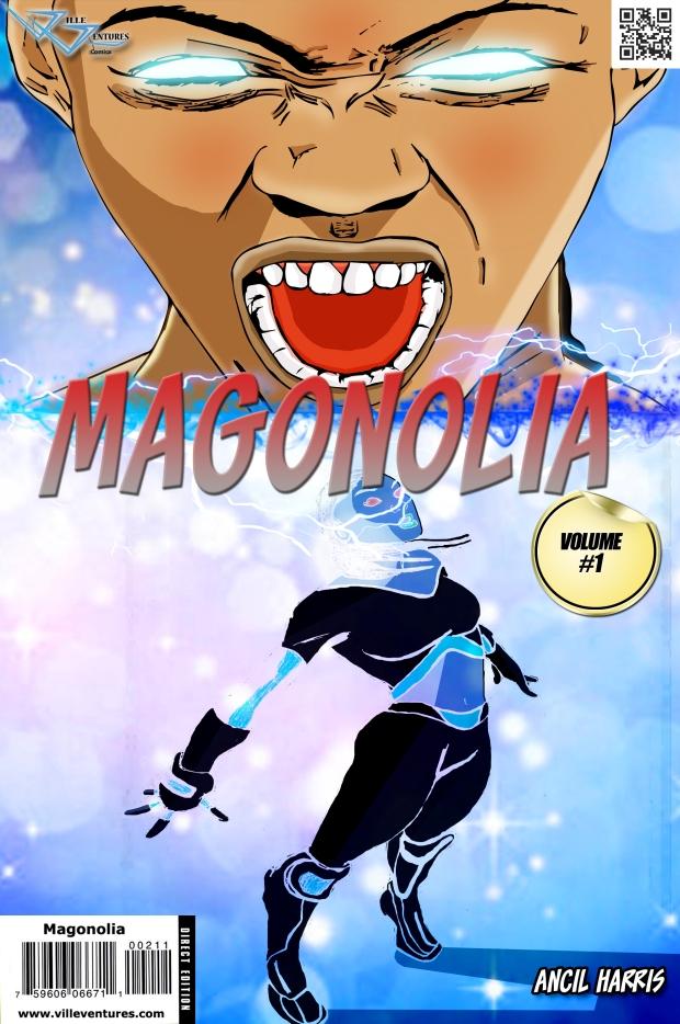 magonolia-comic-cover